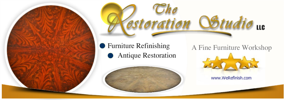 The Restoration Studio LLC