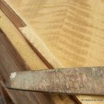 Cedar Chest Refinish