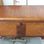 Restored Lane Cedar Chest