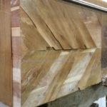 Cedar Chest Restoration Restoration